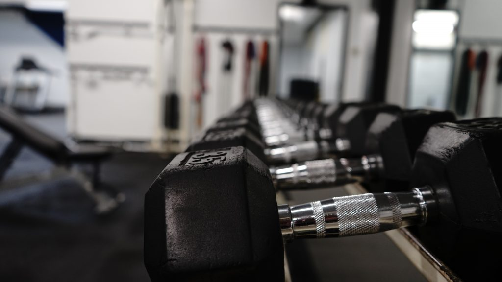 Personal Trainer Near North St Paul MN