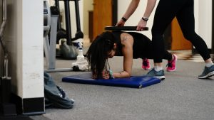 Personal Trainers Near North St Paul MN